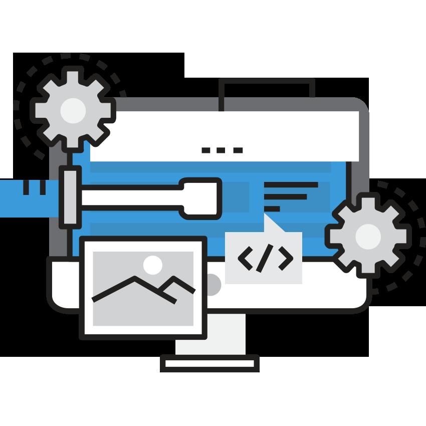 Găzduire web, înregistrare domenii, consultanţă tehnică