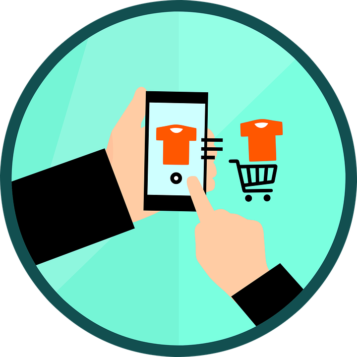 mobile -ecommerce