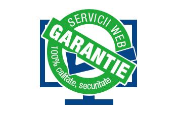 Garanţie & Testare web