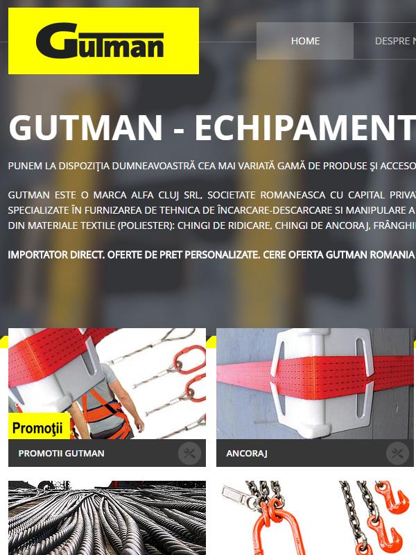 Gutman România