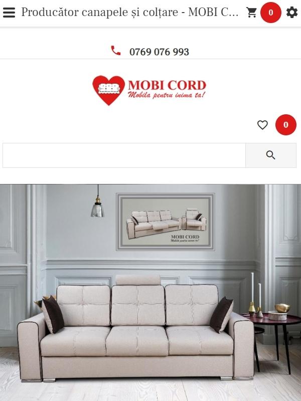 Mobi Cord